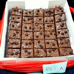 bakebatter chocolate