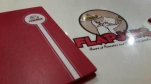 Flapjacks 5