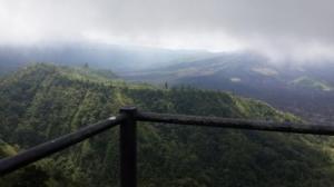 Kintamani view danau dan gunung batur 1