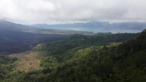 Kintamani view danau dan gunung batur 4