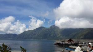Kintamani view danau dan gunung batur 5
