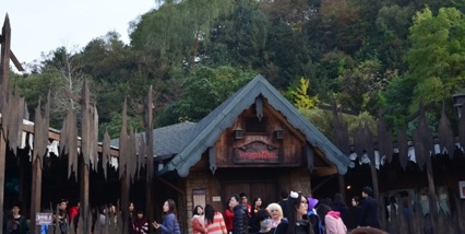 halloween-korea-everland-horror-maze-line